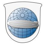 Wappen Zeppelinheim
