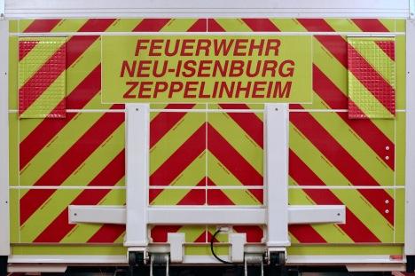 Feuerwehr Neu-Isenburg Zeppelinheim