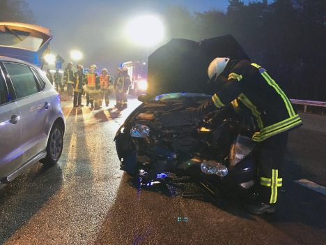 Verkehrsunfall 2.1.2020